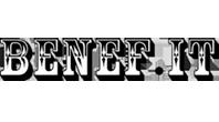 Бенефит Логотип