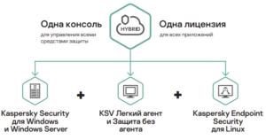 Kaspersky Security для виртуальных и облачных сред получил усиленную защиту Linux